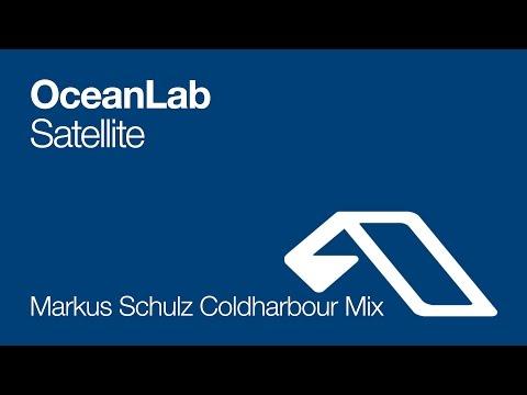OceanLab - Satellite (Markus Schulz Coldharbour Mix)