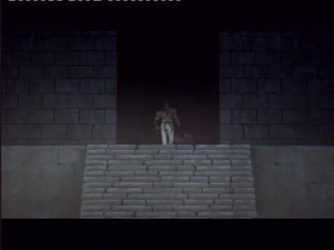 Tekken 6: Kazuya Mishima (Ending Movie)