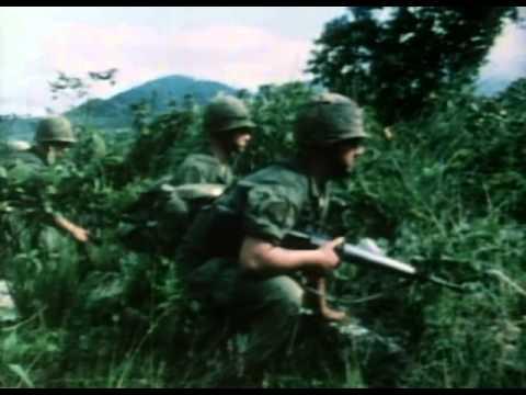 Vietnam: The Ten Thousand Day War  Firepower 613