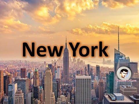 Visiting New York city guide travel destination tour places  New York amazing city views#003