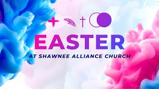Easter Live Service 11:00am