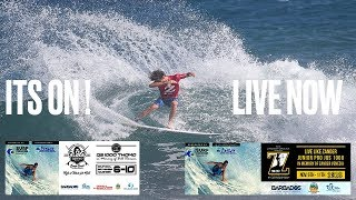 its ON! Day 3 of the Live Like Zander and Thomo QS 1,000