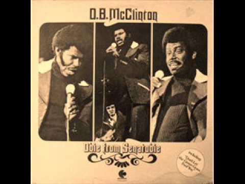 O.B.McLINTON - OBIE FROM SENATOBIE 1973