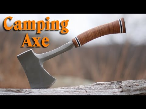 Great Camping Axes