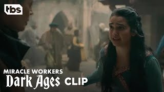 Miracle Workers: Dark Ages | Siege of the Century | TBS