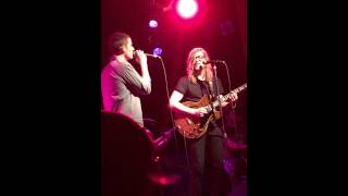 Allen Stone Unaware Ft. Chris Jamison Cincinnati, Oh 2/26/15