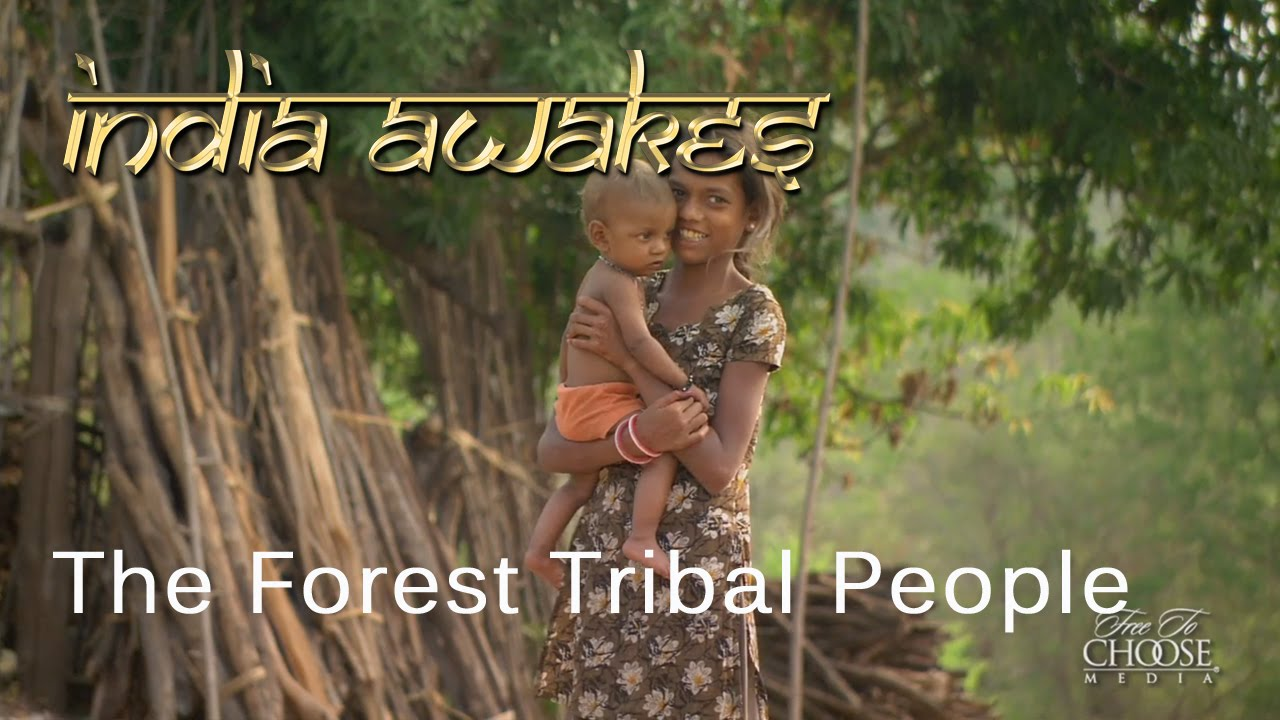 Tribes of the world: a selection of sites