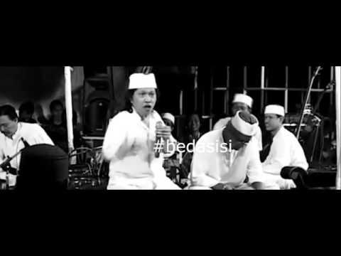Cak Nun - Aku Orang Jawa, Cox !!