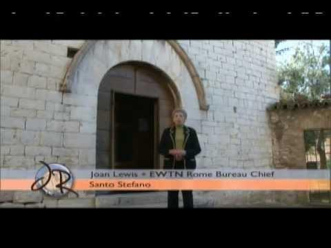 Joans Rome -  Santo Stefano