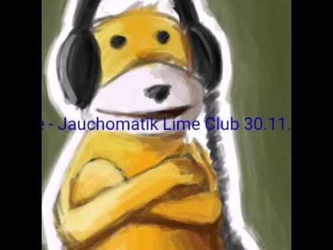 Dj Jauche - Jauchomatic (Lime Club) 30.11.96 Side A
