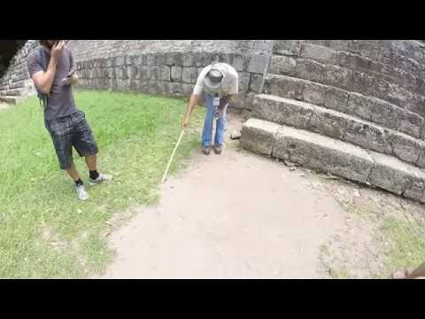 The Mayan number system, base 20
