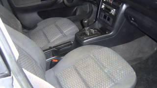 AUDI A4 1.9TDi 90cv 4P PLATA