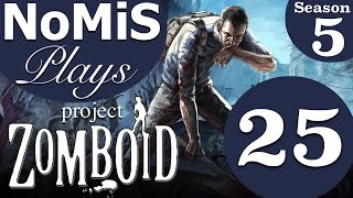 let s play project zomboid   build 32   s05 ep 25 down on the farm   hydrocraft mod