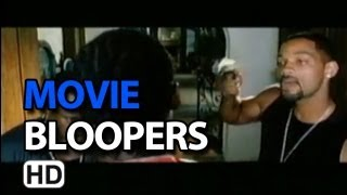 Bad Boys II - Part1 (2003) Bloopers Outtakes Gag Reel