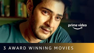 3 Award Winning Movies On Amazon Prime Video