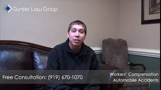 Testimonial- Automobile Accident (Edwin)
