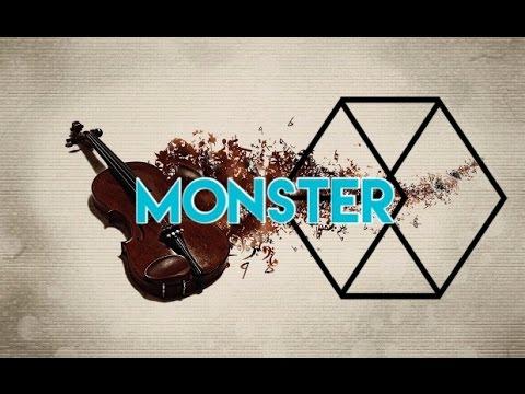 Monster (Orchestral ver.) (EXO ~ K-Pop)