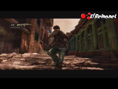 Vídeo análisis/review Uncharted 2: El Reino de los Ladrones - PS3