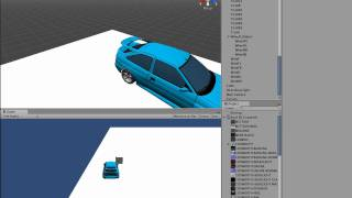 #4 Unity3D Tutorial-Serie - Gameentwicklung mit Unity