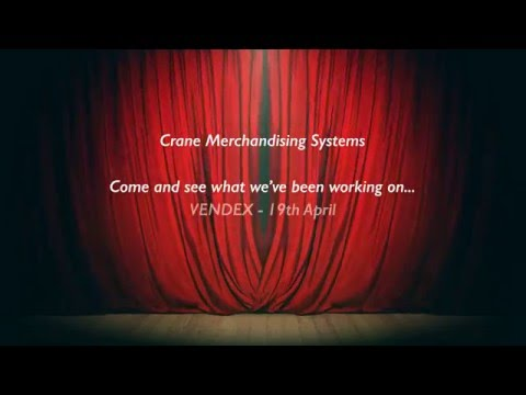 Crane Product Unveiling - YouTube