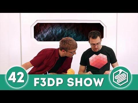 3D Hubs Trends: August 2015 - F3DPS Episode 42