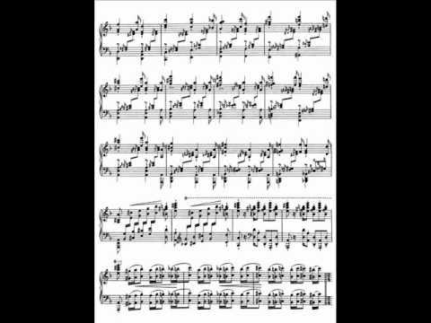 V. Ovchinnikov plays Liszt Transcendental Etudes - No.4 'Mazeppa'