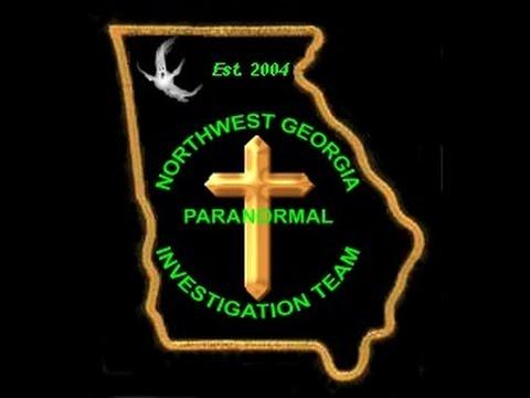 Georgia Paranormal Radio - Episode 001