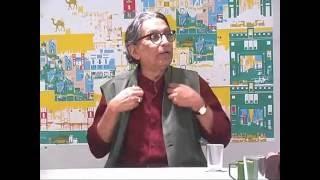 Balkrishna دوشي (B V دوشي) | مهندس | مقابلة مع Devang بهات