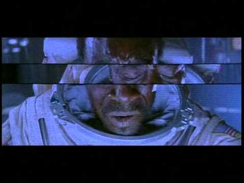 Trailer Misión a Marte Castellano