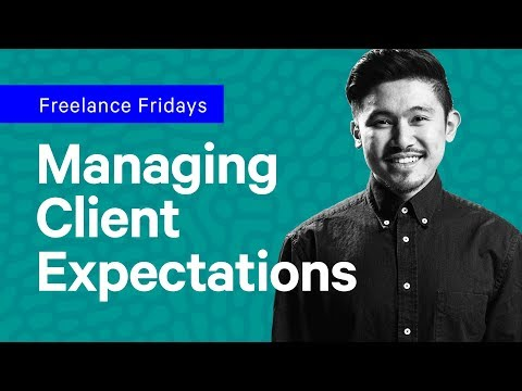 Freelance: How to Talk to Clients