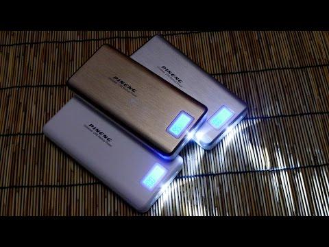 Чехол для Pineng PN-999 Своими руками - YouTube