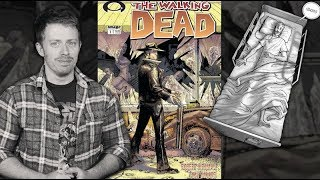 Rick Grimes 1st Appearance - Major Issues