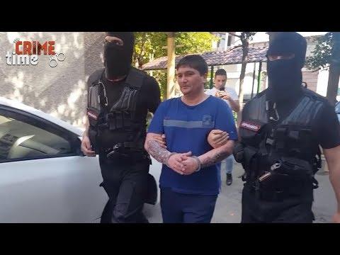 По делу об убийстве «вора в законе» Андо Хромого допросили «авторитетов»
