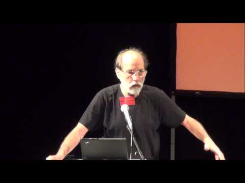Michael Perelman - Primitive Accumulation: From Adam Smith to Angela Merkel