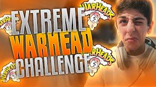 EXTREME WARHEAD FFA CHALLENGE!!