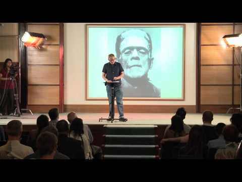 Frankenstein on the couch: how literary critics help us explore our dreams, secrets and fears