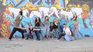 Hideaway by Kiesza (El Paso,TX Remake)   Dance Haus Productions