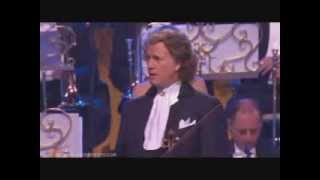 André Rieu in Sydney