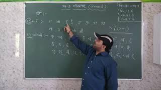 Std_6_संस्कृत_Ch_3_लेखनम_ Maharshi gurukul(Gujarati Medium)