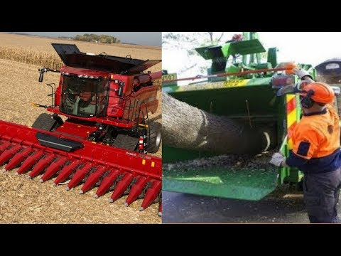 Most Satisfying Factory Machines and MODERN MACHINES TECHNOLOGY IN THE WORLD