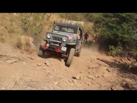 TT Claw climbing control at  BODA 2016