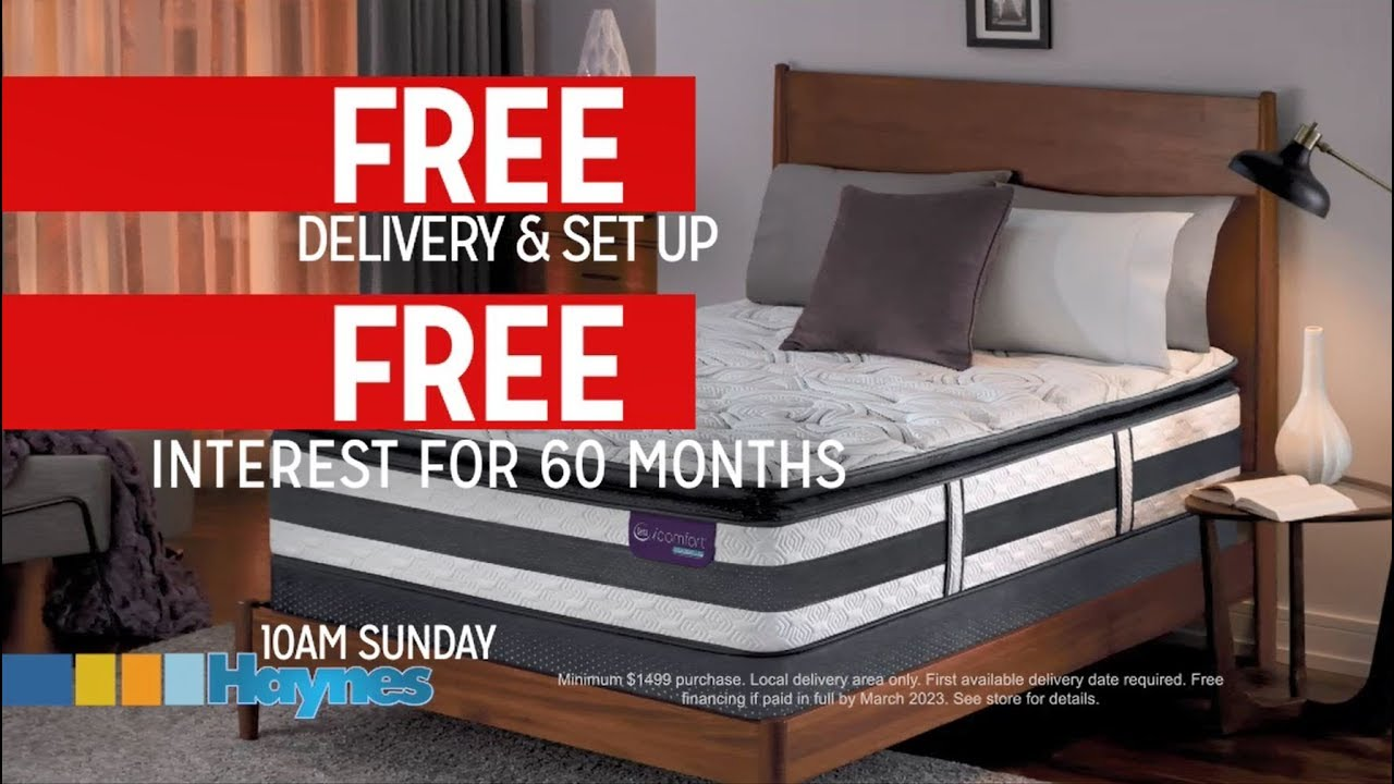 120 Year Mattress Sale 10am Sunday Youtube