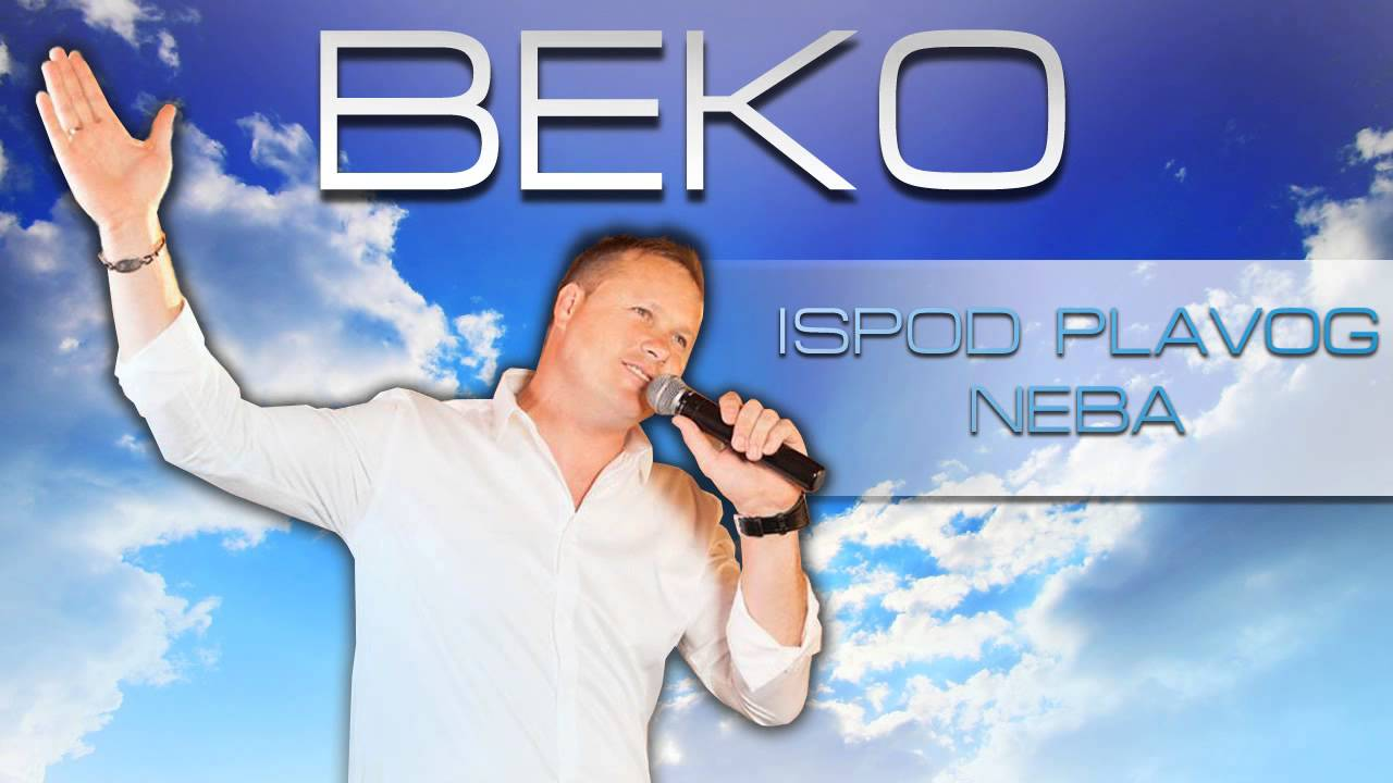 Beko - 2014 - Ispod plavog neba
