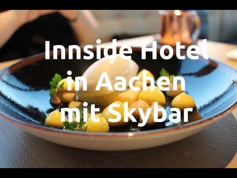 20160609 Heute: Aachen und die neue Skybar Uptown