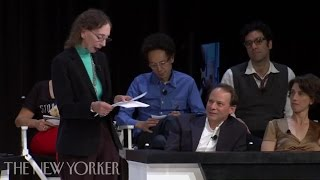 An Ode to Cats, by Joyce Carol Oates – The New Yorker Festival
