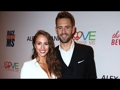 'Bachelor' Couple Nick Viall and Vanessa Grimaldi Call Off Their Engagement