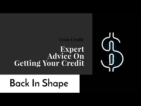 expert-advice-on-getting-your-credit-back-in-shape