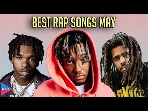 Download TOP 100 RAP SONGS OF MAY 2021