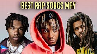 TOP 100 RAP SONGS OF MAY 2021