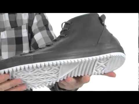 090b6af00bbe Converse Chuck Taylor® All Star® Hollis Hi SKU   7967966 - YouTube